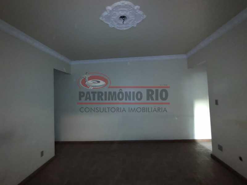 6 - Apartamento 3 quartos à venda Vista Alegre, Rio de Janeiro - R$ 255.000 - PAAP30441 - 7