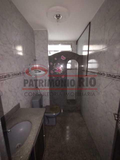 7 - Apartamento 3 quartos à venda Vista Alegre, Rio de Janeiro - R$ 255.000 - PAAP30441 - 8