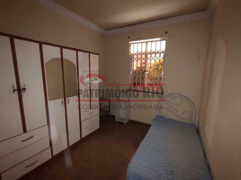 10 - Apartamento 3 quartos à venda Vista Alegre, Rio de Janeiro - R$ 255.000 - PAAP30441 - 11