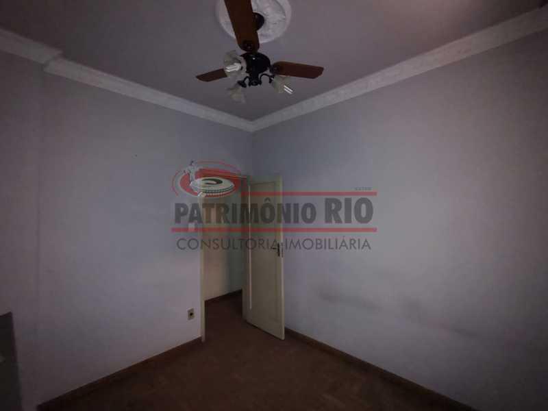 11 2 - Apartamento 3 quartos à venda Vista Alegre, Rio de Janeiro - R$ 255.000 - PAAP30441 - 12