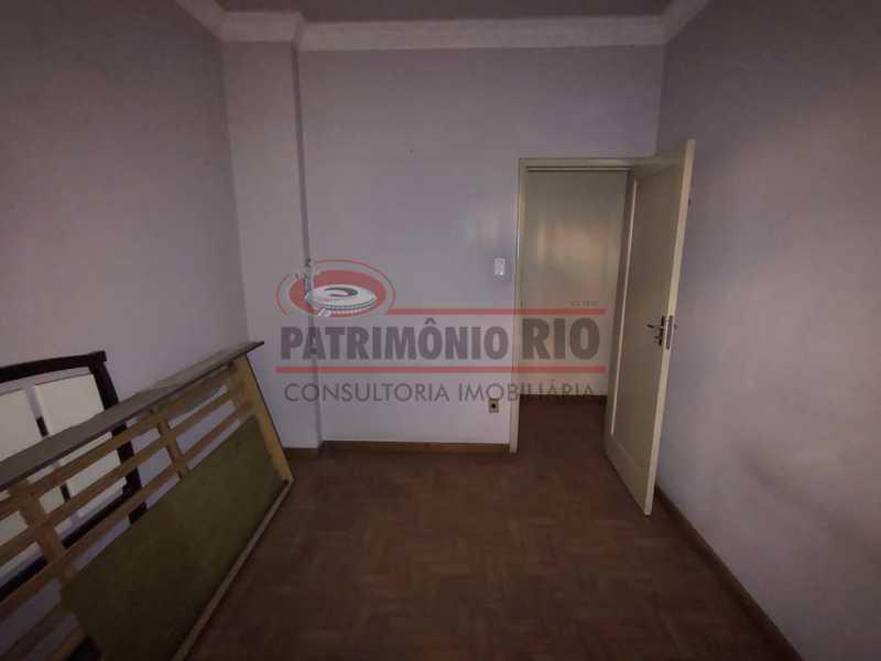 12 - Apartamento 3 quartos à venda Vista Alegre, Rio de Janeiro - R$ 255.000 - PAAP30441 - 13