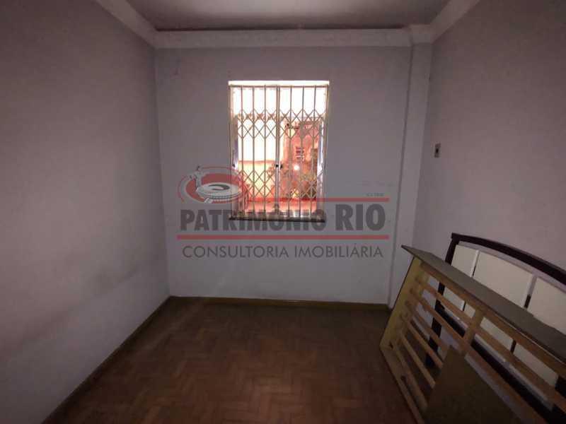 13 - Apartamento 3 quartos à venda Vista Alegre, Rio de Janeiro - R$ 255.000 - PAAP30441 - 14
