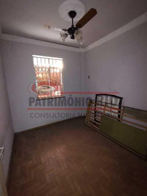 14 - Apartamento 3 quartos à venda Vista Alegre, Rio de Janeiro - R$ 255.000 - PAAP30441 - 15