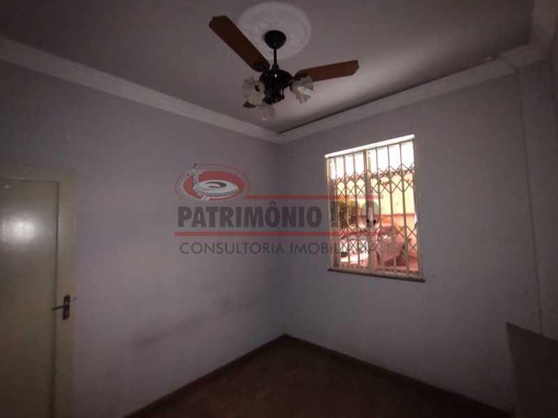 15 - Apartamento 3 quartos à venda Vista Alegre, Rio de Janeiro - R$ 255.000 - PAAP30441 - 16