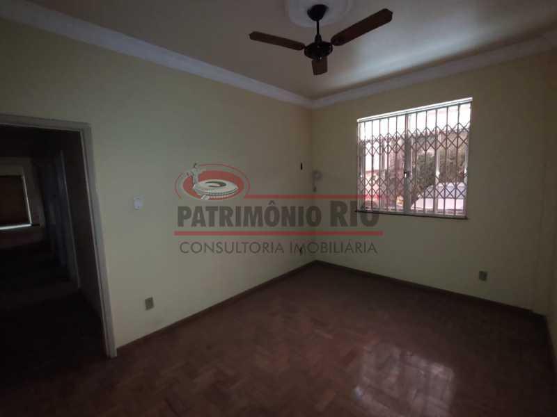 16 - Apartamento 3 quartos à venda Vista Alegre, Rio de Janeiro - R$ 255.000 - PAAP30441 - 17