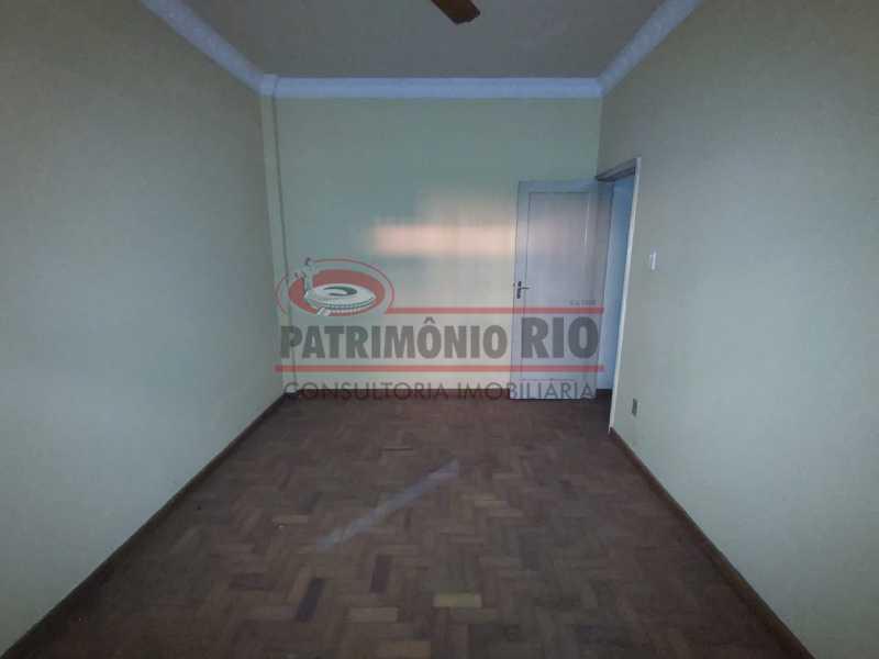 17 - Apartamento 3 quartos à venda Vista Alegre, Rio de Janeiro - R$ 255.000 - PAAP30441 - 18