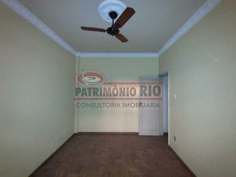 18 - Apartamento 3 quartos à venda Vista Alegre, Rio de Janeiro - R$ 255.000 - PAAP30441 - 19
