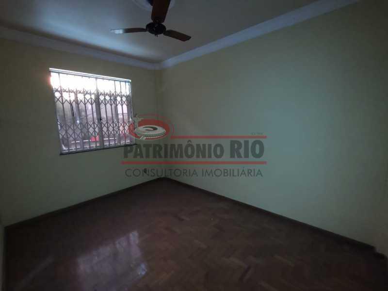 19 - Apartamento 3 quartos à venda Vista Alegre, Rio de Janeiro - R$ 255.000 - PAAP30441 - 20