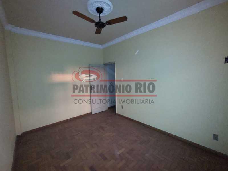 20 - Apartamento 3 quartos à venda Vista Alegre, Rio de Janeiro - R$ 255.000 - PAAP30441 - 21