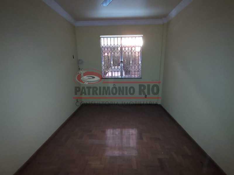 21 - Apartamento 3 quartos à venda Vista Alegre, Rio de Janeiro - R$ 255.000 - PAAP30441 - 22