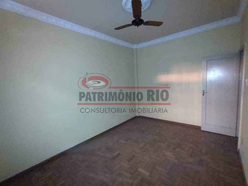 22 - Apartamento 3 quartos à venda Vista Alegre, Rio de Janeiro - R$ 255.000 - PAAP30441 - 23
