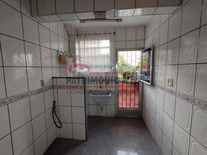 23 - Apartamento 3 quartos à venda Vista Alegre, Rio de Janeiro - R$ 255.000 - PAAP30441 - 24