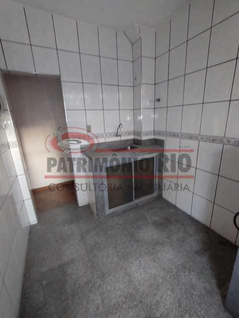 24 - Apartamento 3 quartos à venda Vista Alegre, Rio de Janeiro - R$ 255.000 - PAAP30441 - 25