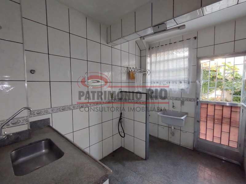 27 - Apartamento 3 quartos à venda Vista Alegre, Rio de Janeiro - R$ 255.000 - PAAP30441 - 28