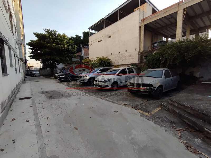 29 2 - Apartamento 3 quartos à venda Vista Alegre, Rio de Janeiro - R$ 255.000 - PAAP30441 - 30