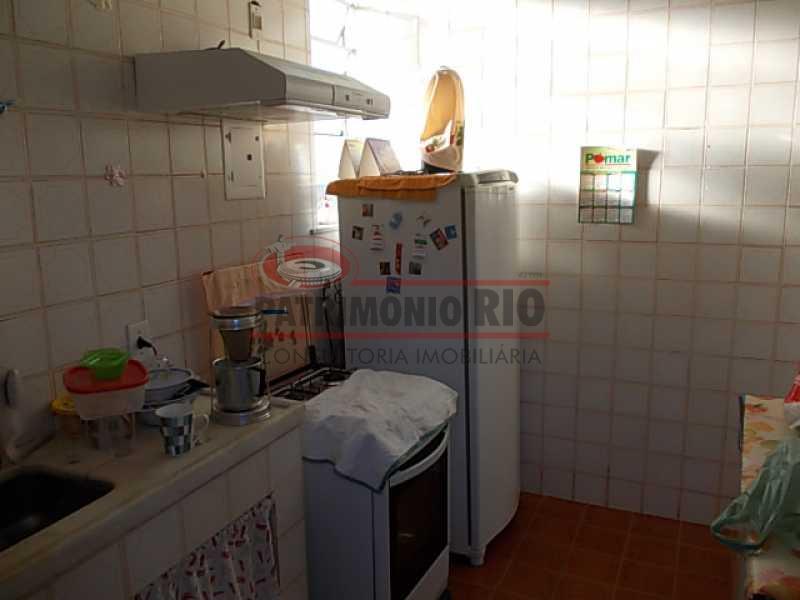 DSCN0007 - Apartamento 1 quarto à venda Vila da Penha, Rio de Janeiro - R$ 189.000 - PAAP10206 - 8