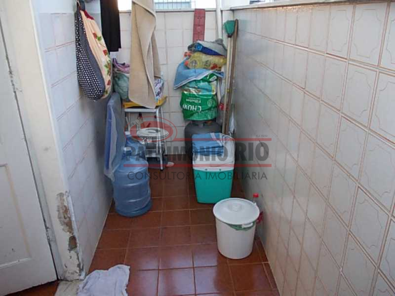 DSCN0010 - Apartamento 1 quarto à venda Vila da Penha, Rio de Janeiro - R$ 189.000 - PAAP10206 - 11