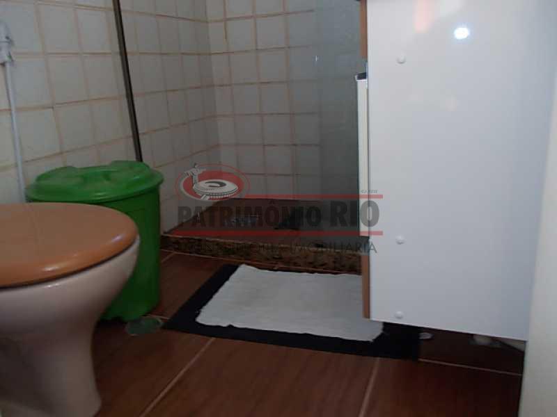 DSCN0012 - Apartamento 1 quarto à venda Vila da Penha, Rio de Janeiro - R$ 189.000 - PAAP10206 - 13