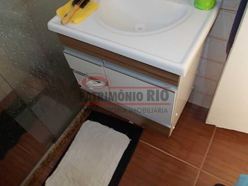DSCN0013 - Apartamento 1 quarto à venda Vila da Penha, Rio de Janeiro - R$ 189.000 - PAAP10206 - 14