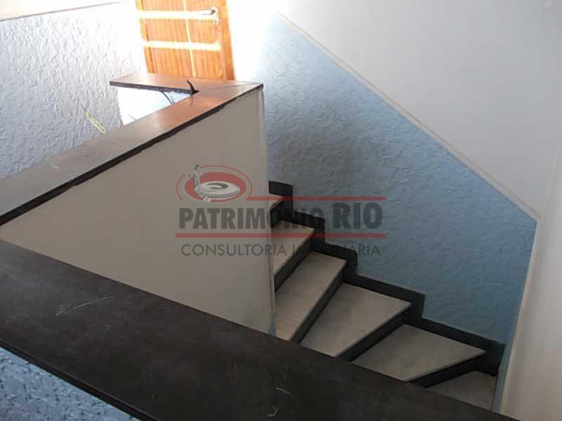 DSCN0017 - Apartamento 1 quarto à venda Vila da Penha, Rio de Janeiro - R$ 189.000 - PAAP10206 - 18