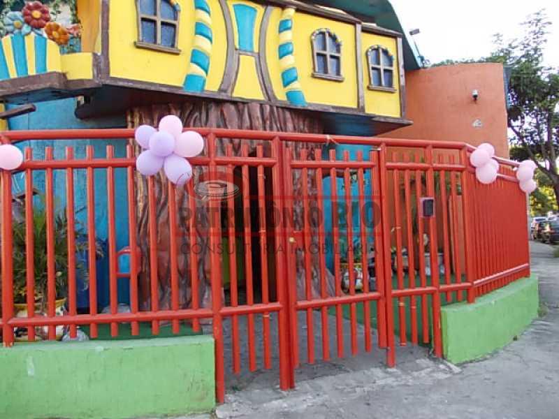 DSCN0021 - Apartamento 1 quarto à venda Vila da Penha, Rio de Janeiro - R$ 189.000 - PAAP10206 - 22