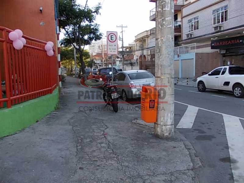 DSCN0022 - Apartamento 1 quarto à venda Vila da Penha, Rio de Janeiro - R$ 189.000 - PAAP10206 - 23