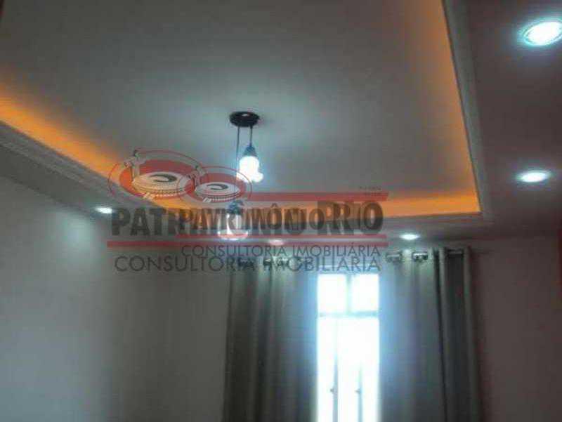 1 - Bom Apartamento 2quartos junto a Av Monsenhor Félix e próximo do Metro... - PAAP21620 - 1