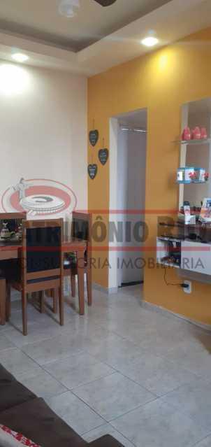 2. - Bom Apartamento 2quartos junto a Av Monsenhor Félix e próximo do Metro... - PAAP21620 - 3
