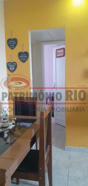 3. - Bom Apartamento 2quartos junto a Av Monsenhor Félix e próximo do Metro... - PAAP21620 - 4