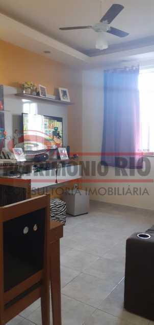 4. - Bom Apartamento 2quartos junto a Av Monsenhor Félix e próximo do Metro... - PAAP21620 - 5