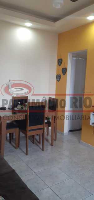 5. - Bom Apartamento 2quartos junto a Av Monsenhor Félix e próximo do Metro... - PAAP21620 - 6