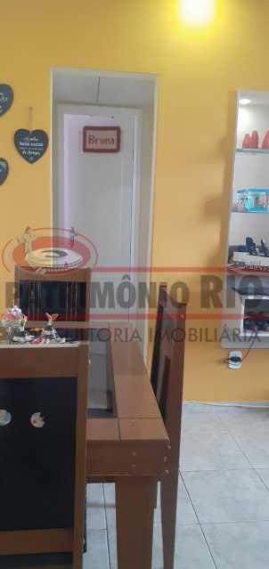 7. - Bom Apartamento 2quartos junto a Av Monsenhor Félix e próximo do Metro... - PAAP21620 - 8