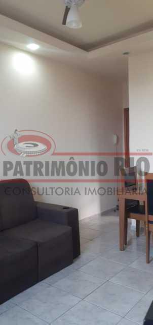 8. - Bom Apartamento 2quartos junto a Av Monsenhor Félix e próximo do Metro... - PAAP21620 - 9