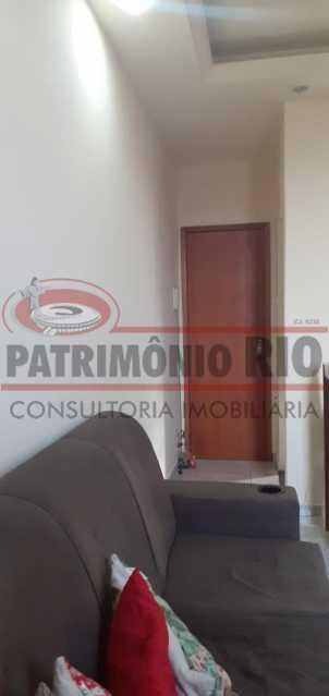 9. - Bom Apartamento 2quartos junto a Av Monsenhor Félix e próximo do Metro... - PAAP21620 - 10