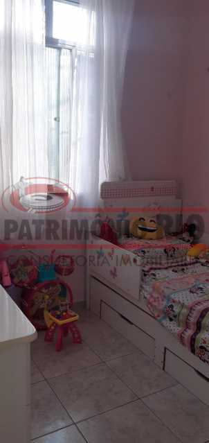 10. - Bom Apartamento 2quartos junto a Av Monsenhor Félix e próximo do Metro... - PAAP21620 - 11