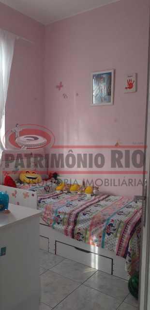 11. - Bom Apartamento 2quartos junto a Av Monsenhor Félix e próximo do Metro... - PAAP21620 - 12