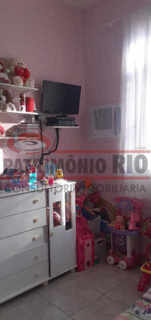 14. - Bom Apartamento 2quartos junto a Av Monsenhor Félix e próximo do Metro... - PAAP21620 - 13