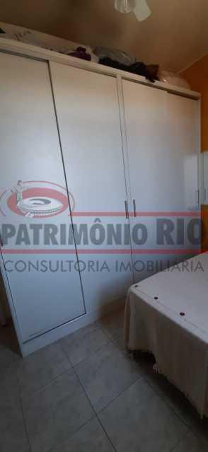 16. - Bom Apartamento 2quartos junto a Av Monsenhor Félix e próximo do Metro... - PAAP21620 - 15
