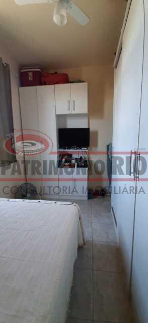 17. - Bom Apartamento 2quartos junto a Av Monsenhor Félix e próximo do Metro... - PAAP21620 - 16