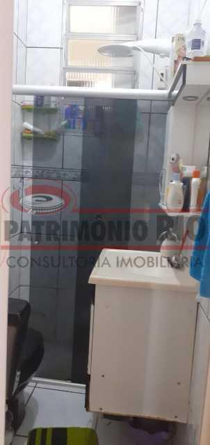 18. - Bom Apartamento 2quartos junto a Av Monsenhor Félix e próximo do Metro... - PAAP21620 - 17