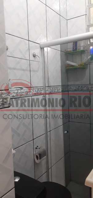 19. - Bom Apartamento 2quartos junto a Av Monsenhor Félix e próximo do Metro... - PAAP21620 - 18