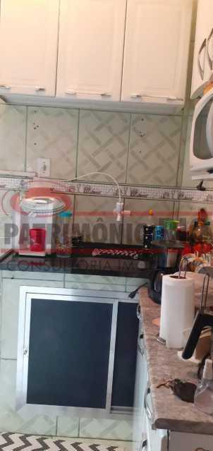 20. - Bom Apartamento 2quartos junto a Av Monsenhor Félix e próximo do Metro... - PAAP21620 - 19