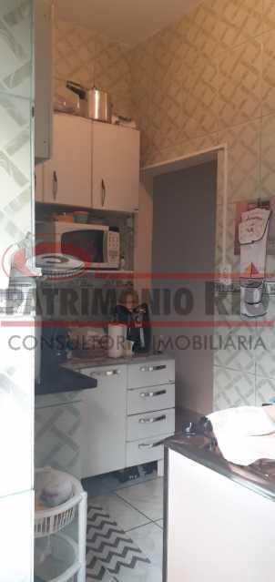 21. - Bom Apartamento 2quartos junto a Av Monsenhor Félix e próximo do Metro... - PAAP21620 - 20