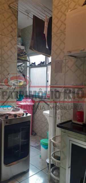 22. - Bom Apartamento 2quartos junto a Av Monsenhor Félix e próximo do Metro... - PAAP21620 - 21