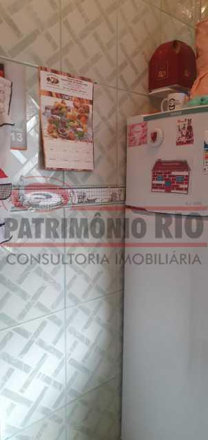 23. - Bom Apartamento 2quartos junto a Av Monsenhor Félix e próximo do Metro... - PAAP21620 - 22