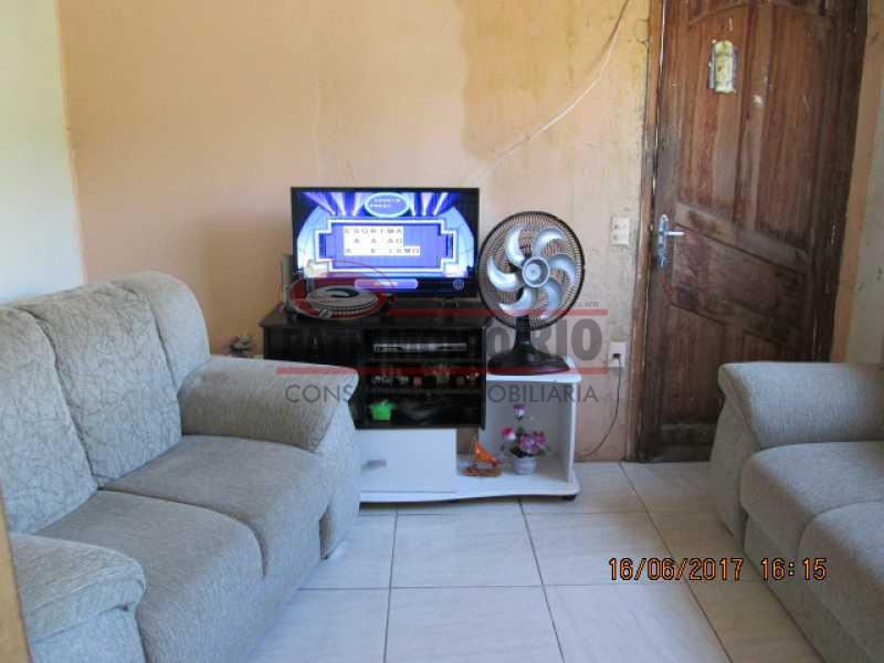 IMG_4945 - Apartamento 1 quarto à venda Vila Kosmos, Rio de Janeiro - R$ 65.000 - PAAP10208 - 3