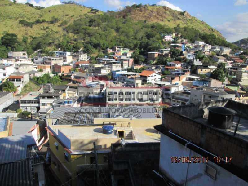 IMG_4953 - Apartamento 1 quarto à venda Vila Kosmos, Rio de Janeiro - R$ 65.000 - PAAP10208 - 25
