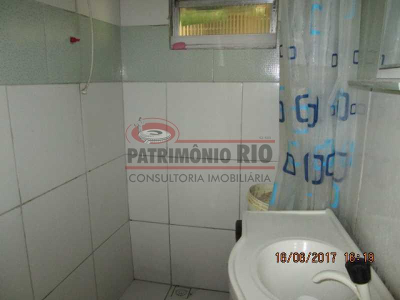 IMG_4961 - Apartamento 1 quarto à venda Vila Kosmos, Rio de Janeiro - R$ 65.000 - PAAP10208 - 14