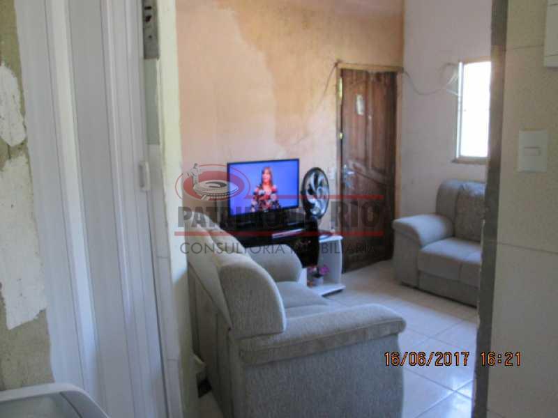 IMG_4968 - Apartamento 1 quarto à venda Vila Kosmos, Rio de Janeiro - R$ 65.000 - PAAP10208 - 21