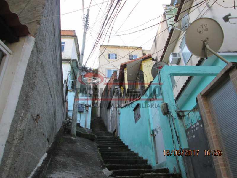 IMG_4971 - Apartamento 1 quarto à venda Vila Kosmos, Rio de Janeiro - R$ 65.000 - PAAP10208 - 27
